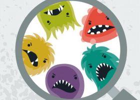 如果病毒建了微信群,他们会有多猖獗?
