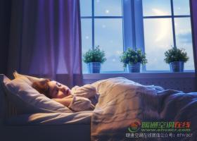 睡眠浅的痛:深度睡眠和清凉环境真的不能兼得吗?