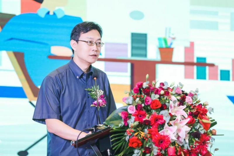 中国电子学会节能减排工作推进委员会副秘书长  郭丰先生
