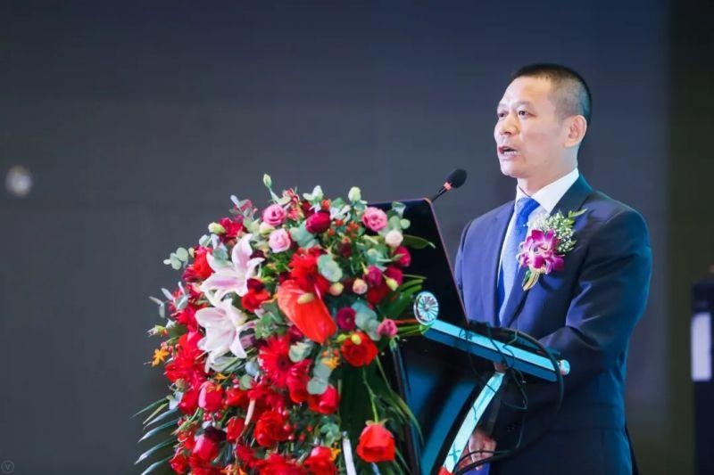 美国空调供暖和制冷工业协会(AHRI)副总裁  Bridge Xue