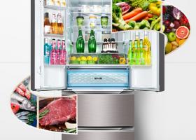 生活如何保鲜?晶弘冰箱给你答案