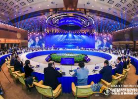 董明珠博鳌谈人才创新 中国企业要自主培养人才,才能为世界服务