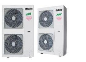 高端别墅中央空调新选择 McQuay MDS VILLA新品上市
